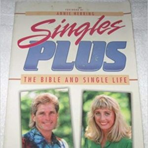 Are You Struggling Being Single ? [Book]